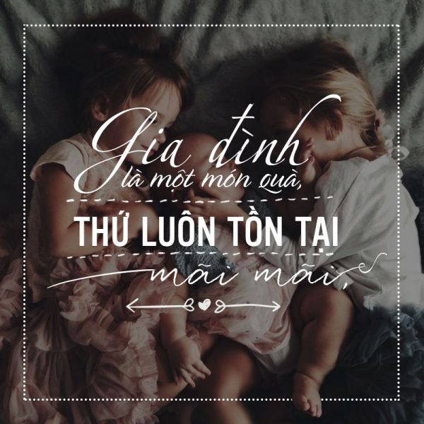 Stt Hay Ve Cuoc Song Gia Dinh 1