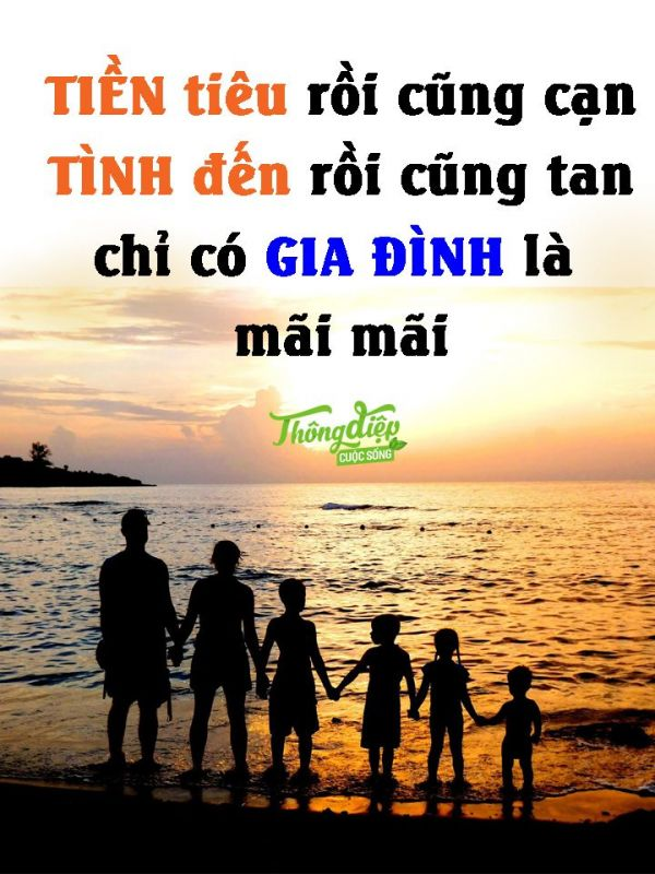 Stt Hay Ve Cuoc Song Gia Dinh 6